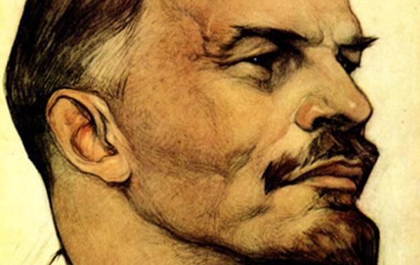 Памятник Ленину - нет палачам вандалам!