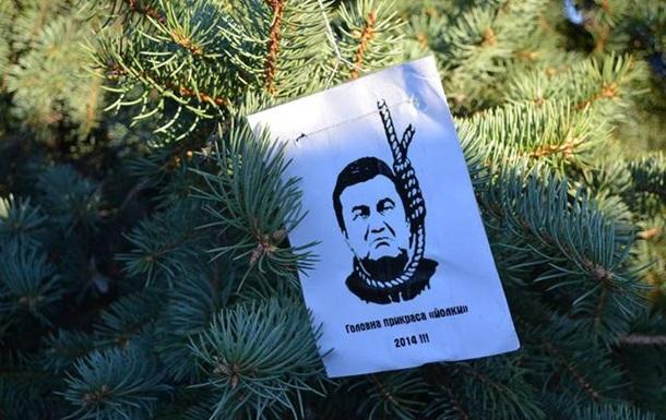 Янукович потрібен усім!