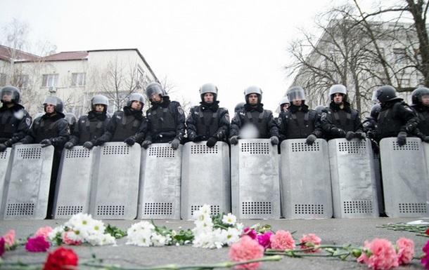 Залізні нерви Євромайдану