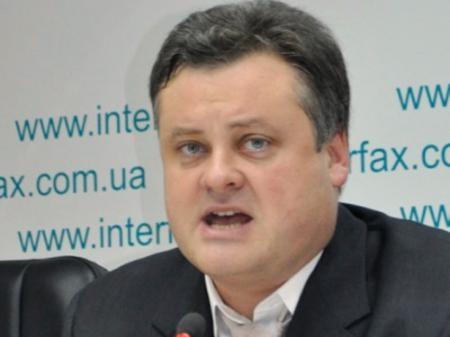 Український керівник CIS-EMO вийшов з організації на знак протесту...