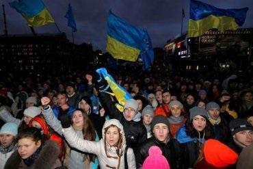 Украинская лихорадка по-европейски