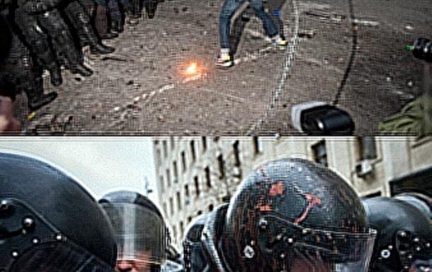 Для Кличка, Яценюка і Тягнибока працівники спецслужб не діти України