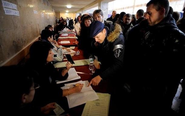 Радикальна партія не визнає результати повторних виборів