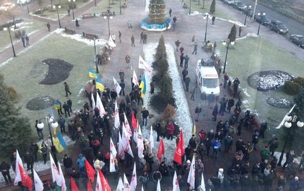 За моєю ініціативою Київрада нарешті визначилась з позицією по євроінтеграції