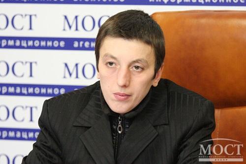 Правозащитник Николай Кожушко как в Днепропетровской области помогают семьям со