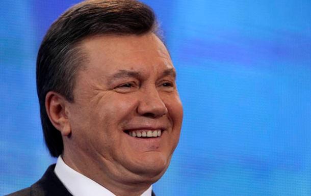 Янукович як єдиний кандидат від опозиції
