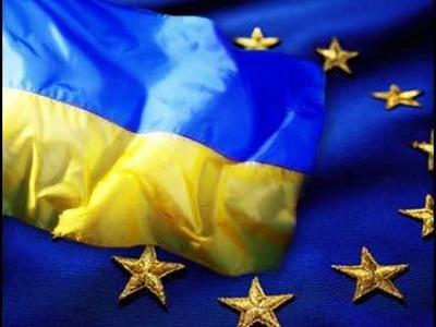 А Янукович уже в ЕС