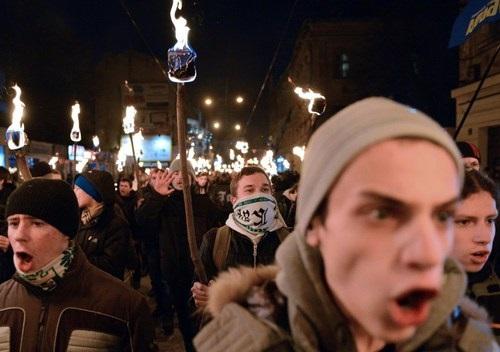 Німецькі євреї у 30х також поблажливо ставились до Гітлера