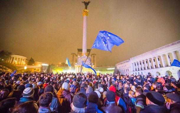 Загадка Майдана