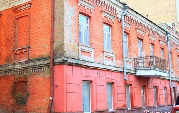 Дом, где жил Михаил Грушевский, сегодня снесли