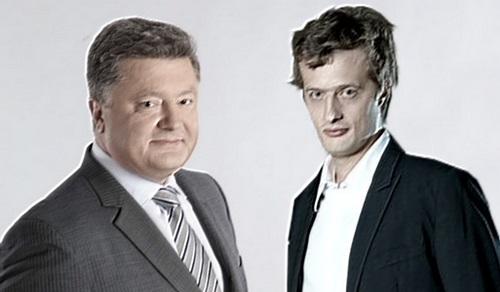 Петро Порошенко будує політичний фундамент