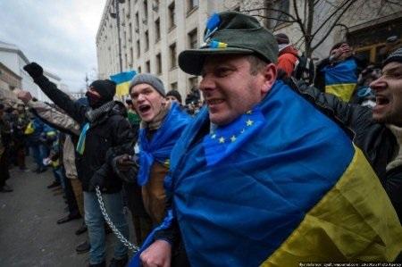 И всё бы хорошо, но вот грядёт раскол Майдана.