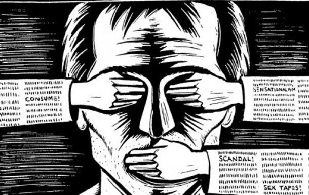 Дискредитация ЕвроМайдана в Харькове: как идеи и как реальности