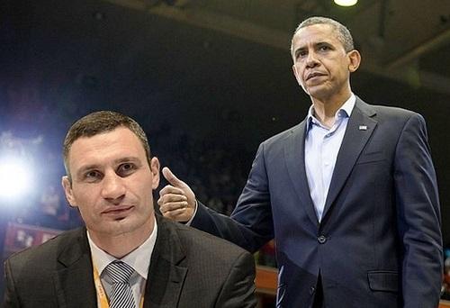 Кличко призвал США закрыть тюрьму Гуантанамо