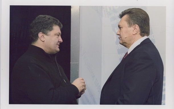 О Петре Порошенко - фактами, без эмоций