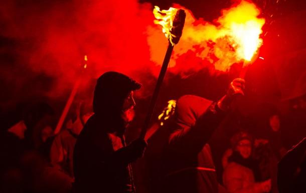 Не дамо дияволу зійти темної української ночі