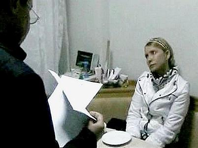 Опозиціонери проти звільнення Тимошенко