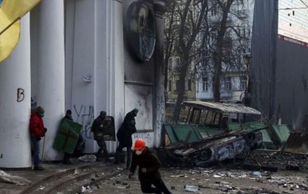 Кривавий диктатор відповість за смерті на Грушевського