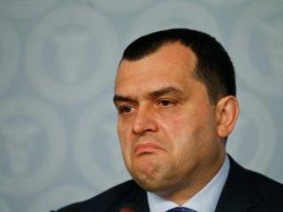 Захарченко, где же порядок?