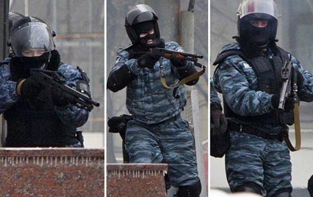 День, когда убивали Украину