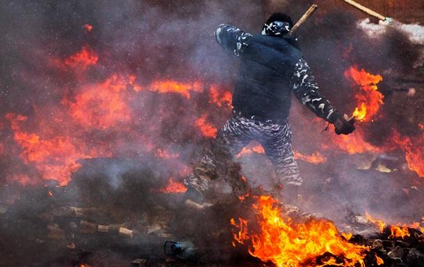 ЕЖ: Смерти изменили ситуацию в Киеве