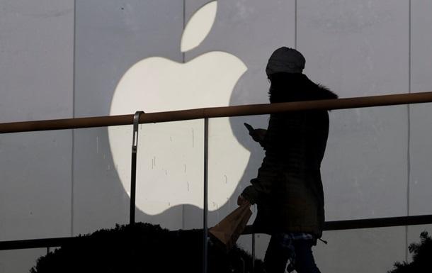 Компания Apple пообещала исправить ошибку, известную как  экран смерти