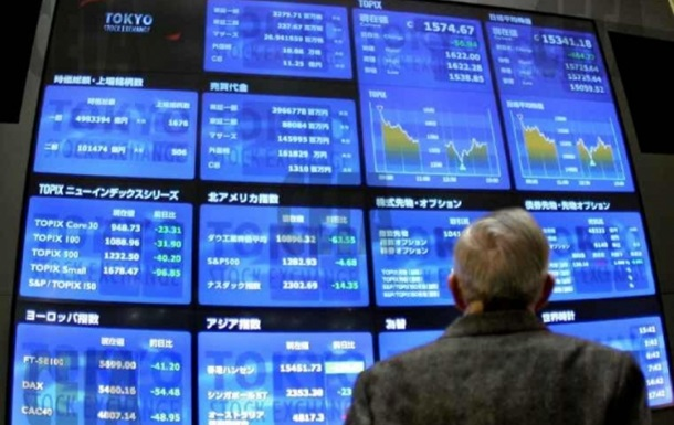 Российский рынок открылся смешанной динамикой котировок