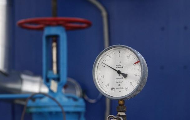 Газпром ожидает, что Украина в 2014 году увеличит объем закупки газа