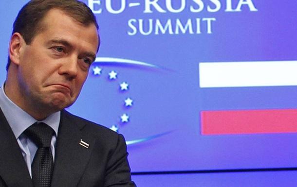 ЕС упрекает Россию в давлении на соседние страны и несоблюдении обязательств по ВТО