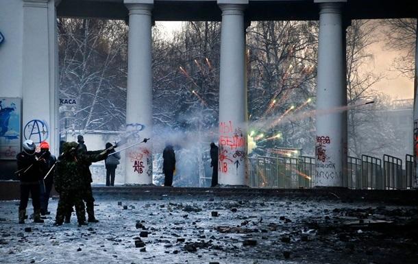 Стецькив: Тактику переговоров оппозиции и президента нужно изменить