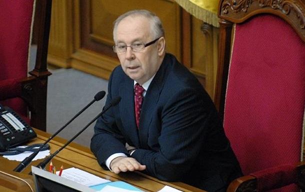 Вопрос отставки правительства Рада может рассмотреть не раньше февраля – Рыбак