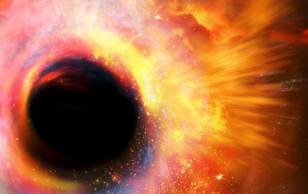 Хокинг: Классических черных дыр не существует
