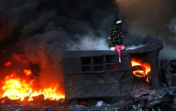 Украина ведет переговоры с ЕС и ОБСЕ о посредничестве в урегулировании кризиса – Азаров