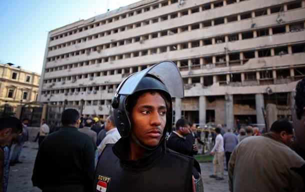 В Ливии похищен сотрудник египетского посольства
