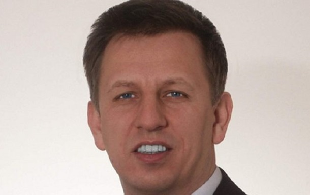 Регионал Макеенко стал новым главой КГГА