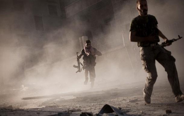На межсирийских встречах с понедельника начнут обсуждать формирование переходного правительства