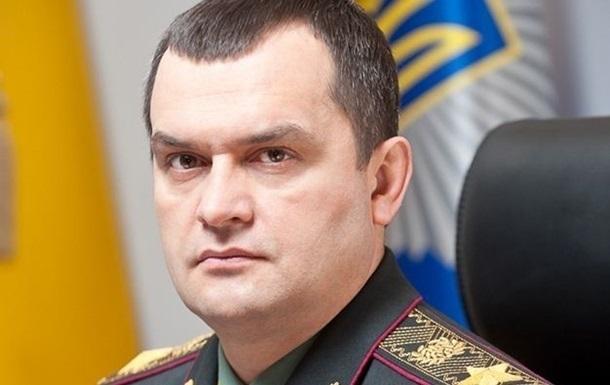 Решение вывести правоохранителей из Украинского дома принял министр Захарченко