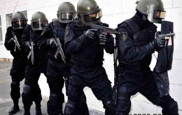 Посольство РФ: Слухи о российском спецназе в Киеве – провокация