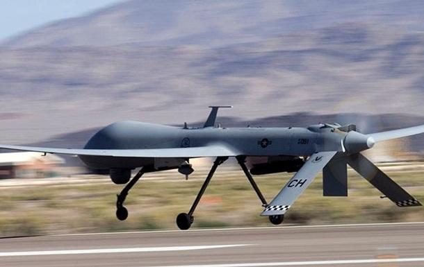 Соединенные Штаты нанесли ракетный удар по территории Сомали