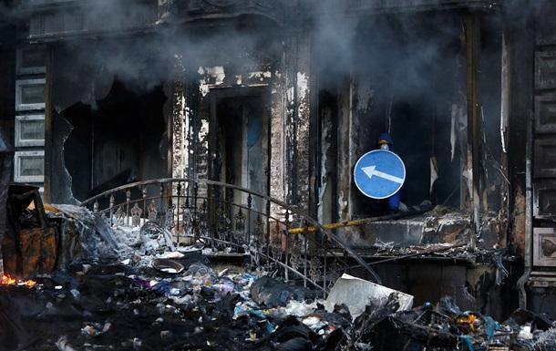 Newsweek Polska: Польше нельзя проспать украинскую революцию