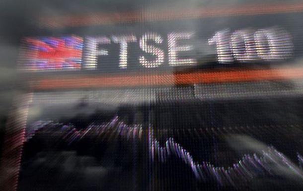 Биржи Европы открылись существенным падением индексов