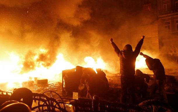 Российские СМИ – о переговорах Януковича и оппозиции