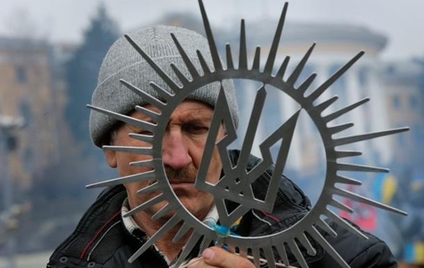 Lenta.Ru о спекуляциях на тему разделения Украины
