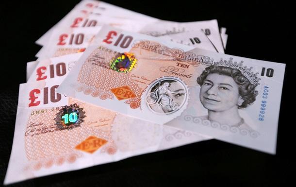 фунт стерлинга - Экономическая помощь Великобритании будет направлена на создание новых рабочих мест и поддержку малого бизнеса в беднейших странах
