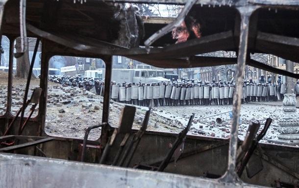 На лечение правоохранителей украинцы перечислили почти миллион - МВД