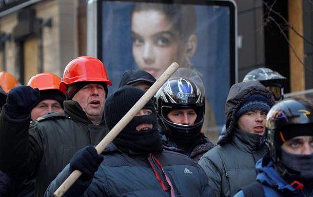 Захват АЭС протестующими нарушит жизнеобеспечение страны - эксперт