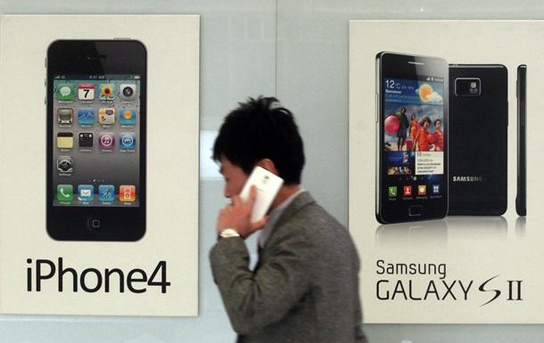 Мировые продажи смартфонов в 2013 году достигли рекордных показателей