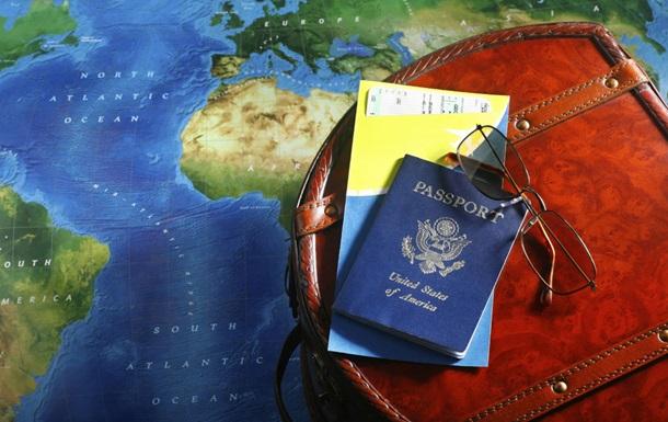 В Украине хотят ввести плату за въезд для граждан ЕС, США и Канады - СМИ