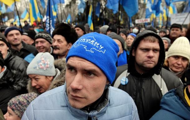 Lenta.Ru: Титушки как элемент политической борьбы в Украине
