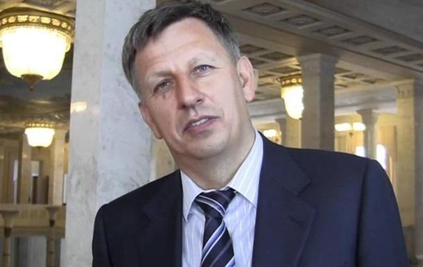 Макеенко хочет освободить здание Киевской администрации мирным путем